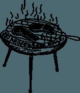 Carne alla grigia Treviso