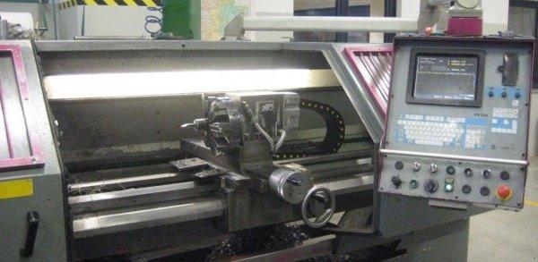 TORNI COMEV CNC