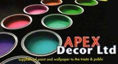 Apex Decor Ltd company logo