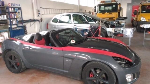 Car Wrapping Garlasco