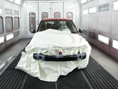 verniciatura personalizzata autoveicoli