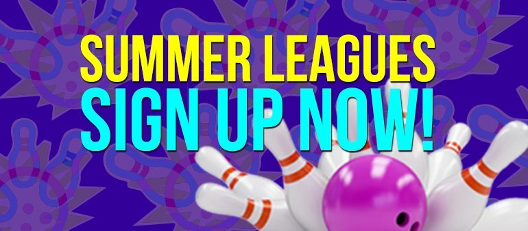 BOWLERAMA SUMMER LEAGUE
