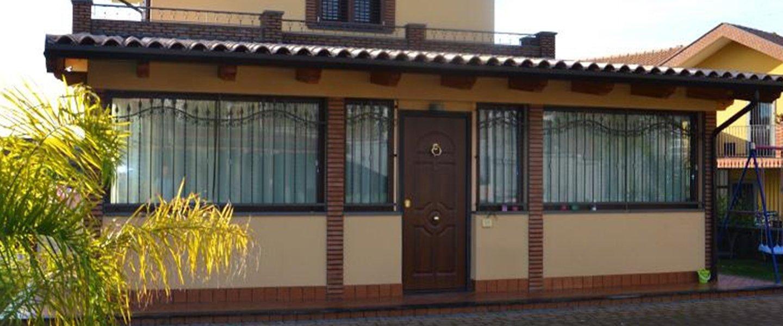 Costruzione immobili residenziali a Mascalucia
