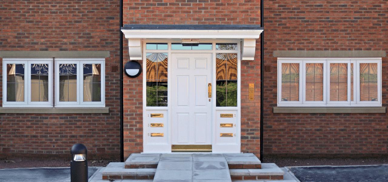 Door for home