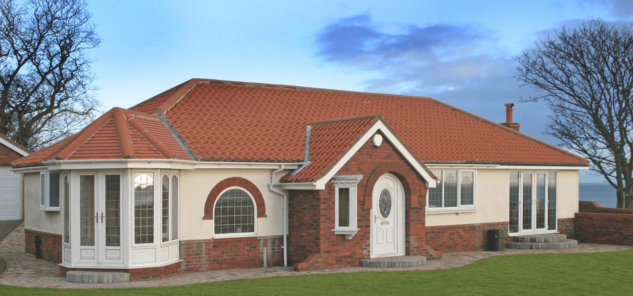 Domestic window and door supplier