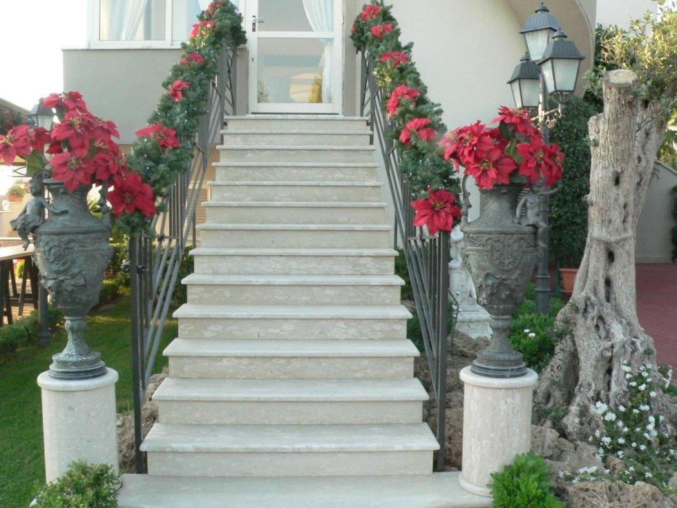 Addobbi Natalizi Napoli.Articoli Natalizi Napoli My Garden