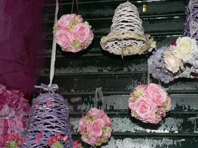 Creazioni di fiori artificiali, My Garden, Napoli