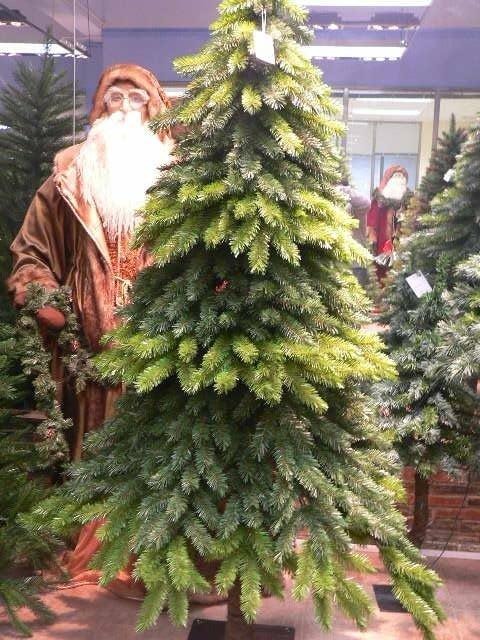 Albero di Natale grande