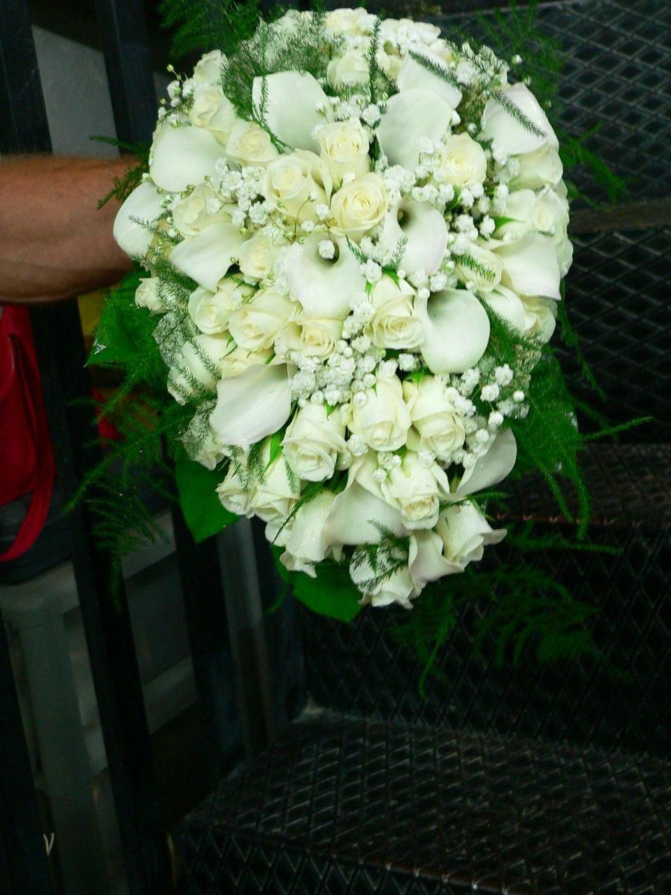 Bouquet sposa, My Garden, napoli.jpeg