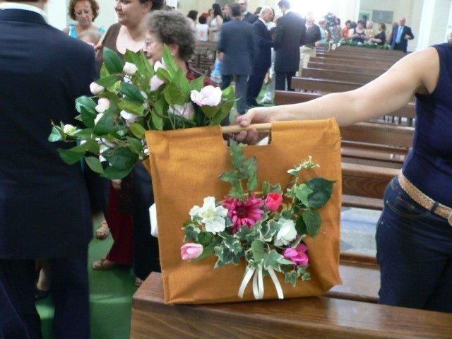 Fiori e addobbi per matrimoni