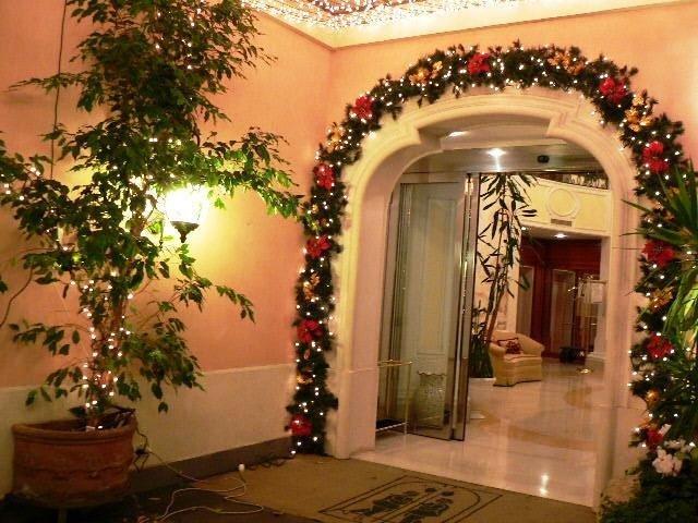 Addobbi natalizi per interni, My Garden, Napoli
