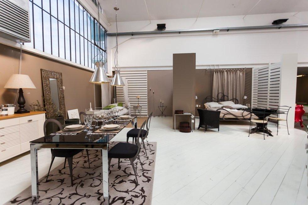 Mobili calenzano latest mobile e design il soggiorno for Arredamenti completi in offerta