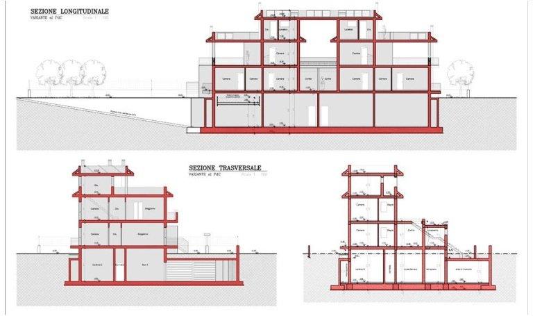 Edificio Plurifamiliare