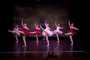 Ballet academy