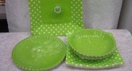 piatti di carta