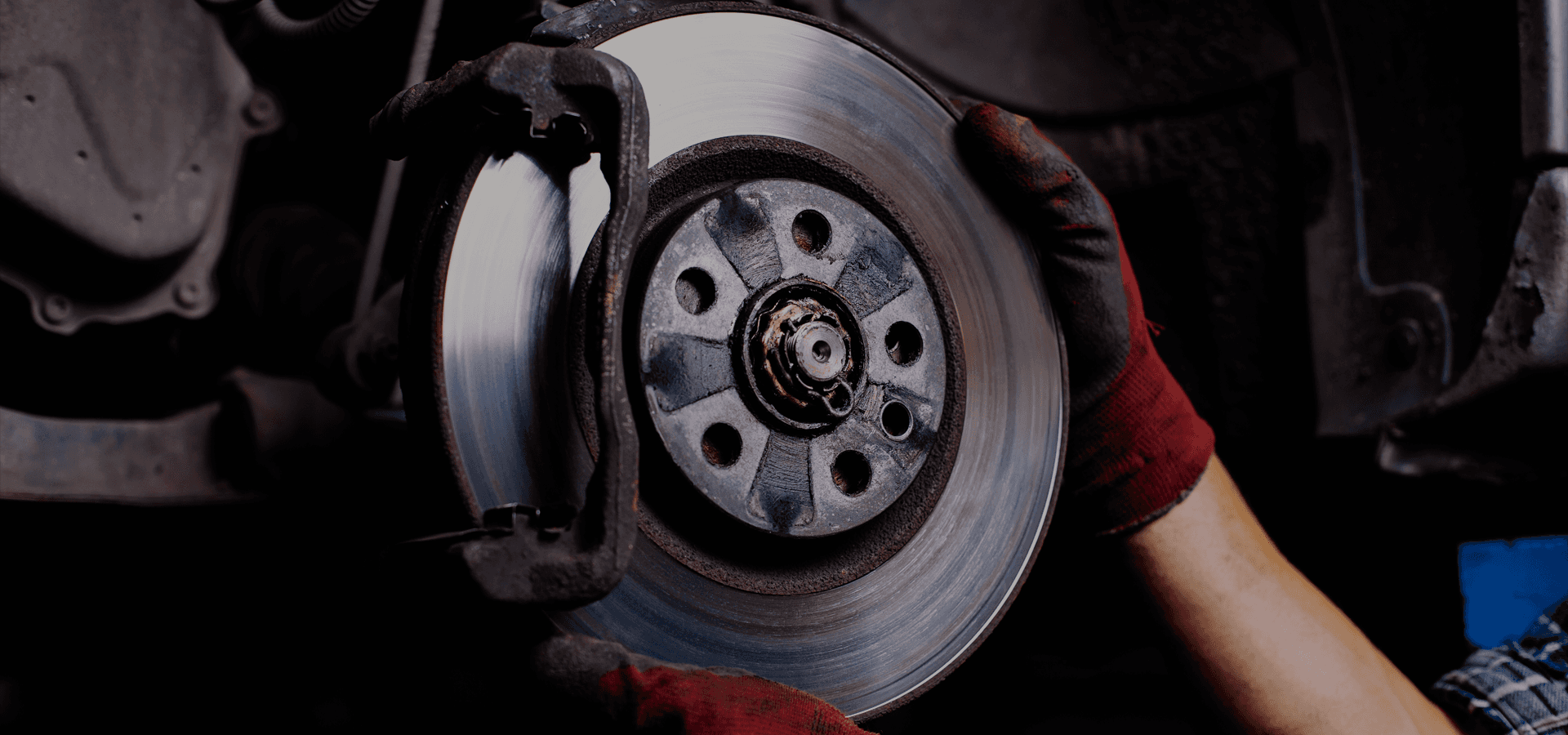Brakes and clutches in Kingston