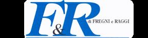 F.R. FREGNI & RAGGI - logo
