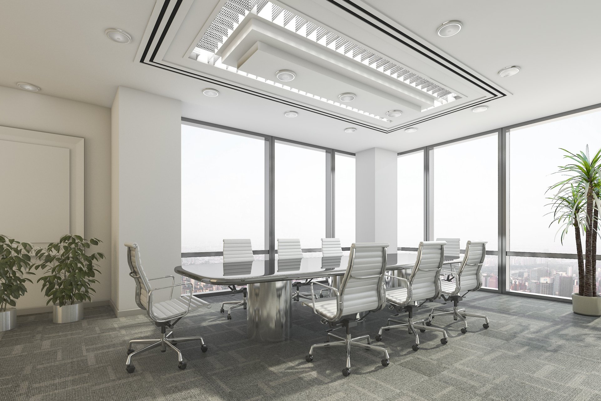 6 Economic Benefits of a Commercial Window Tint