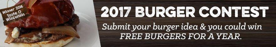 2017 Burger Contest - Georgie Porgies Treefort