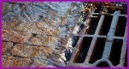 pulizia canali scolo