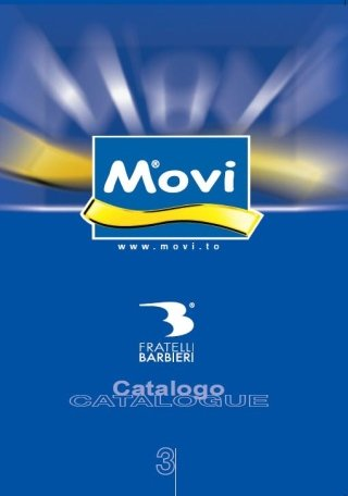 Catalogo movi.to Fratelli Barbieri
