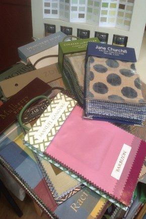 Jane Churchill fabrics