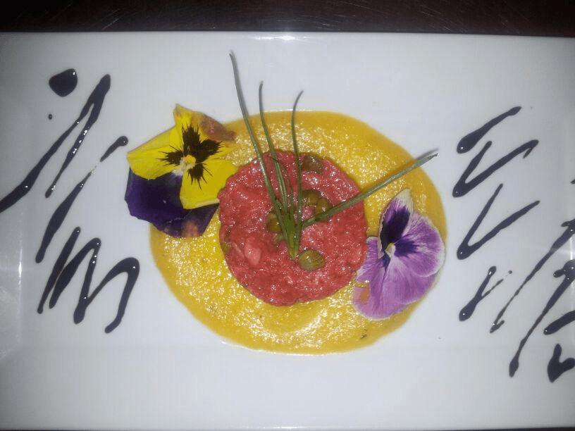 menù di carne