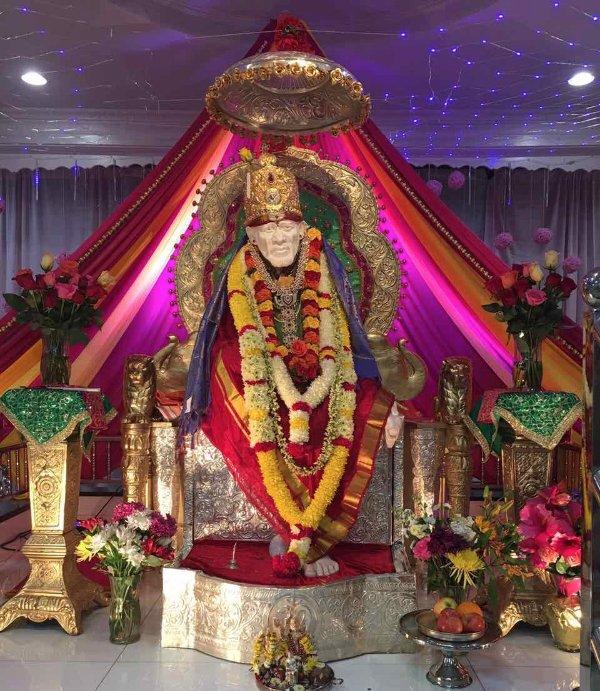 Sankranthi Baba