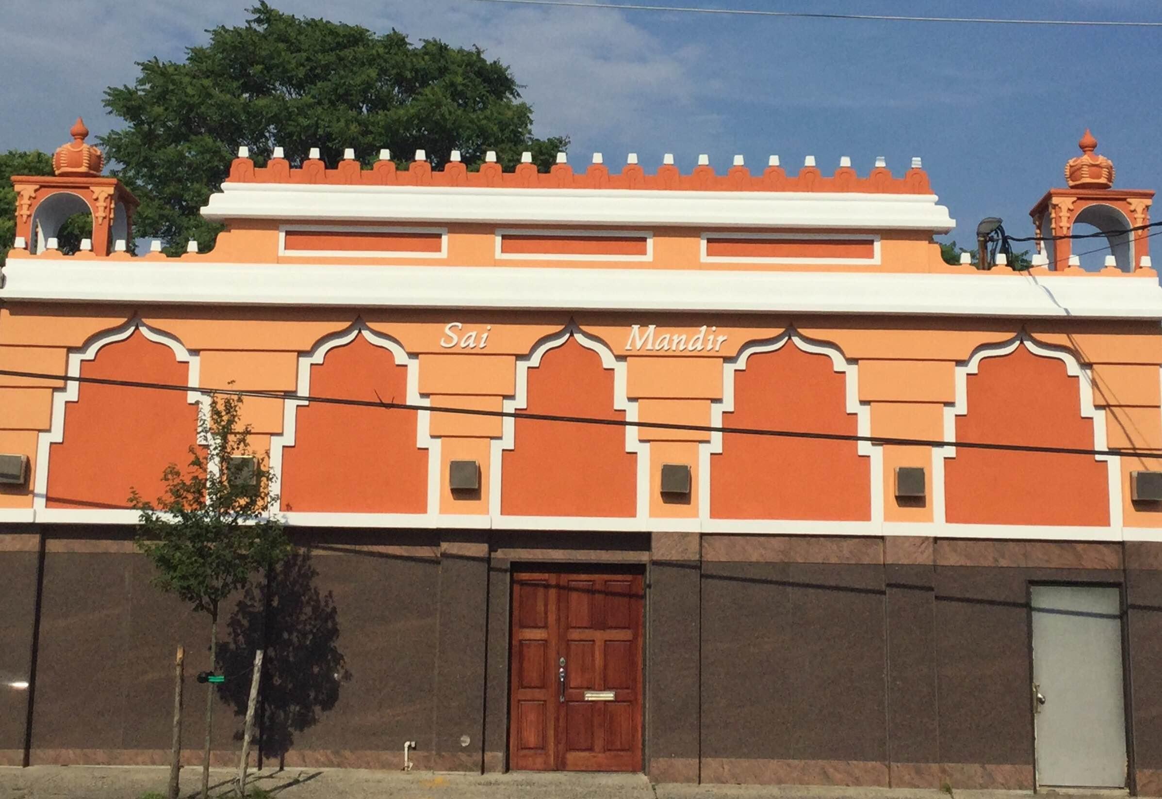 Sai Mandir Temple New York