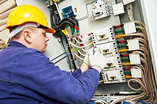 commercial electricians - High Point, Greensboro & Winston-Salem, NC