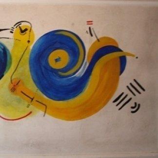 pittura su muro treviso, pittura con acrilico Treviso