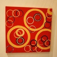 arte astratta Treviso, pittura Treviso