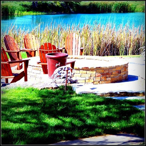patio landscaping contractor in Seguin, TX