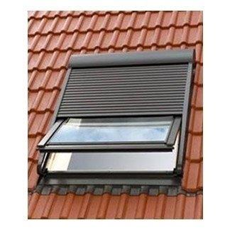 tende verticali per finestre sottotetto