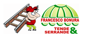 Francesco Bonura Tende&Serrande logo