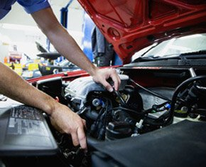 MOT repairs and servicing - South West London, UK - Sams Autos - Car repair