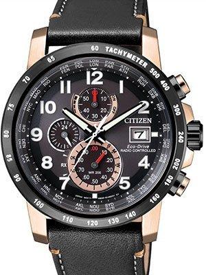 orologio sportivo Citizen