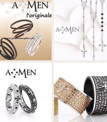 gioielli A Men