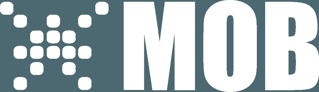 MOB - LOGO