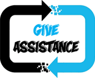 GIVE ASSISTANCE - Logo