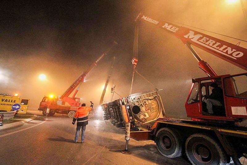 soccorso stradale provincia pavia