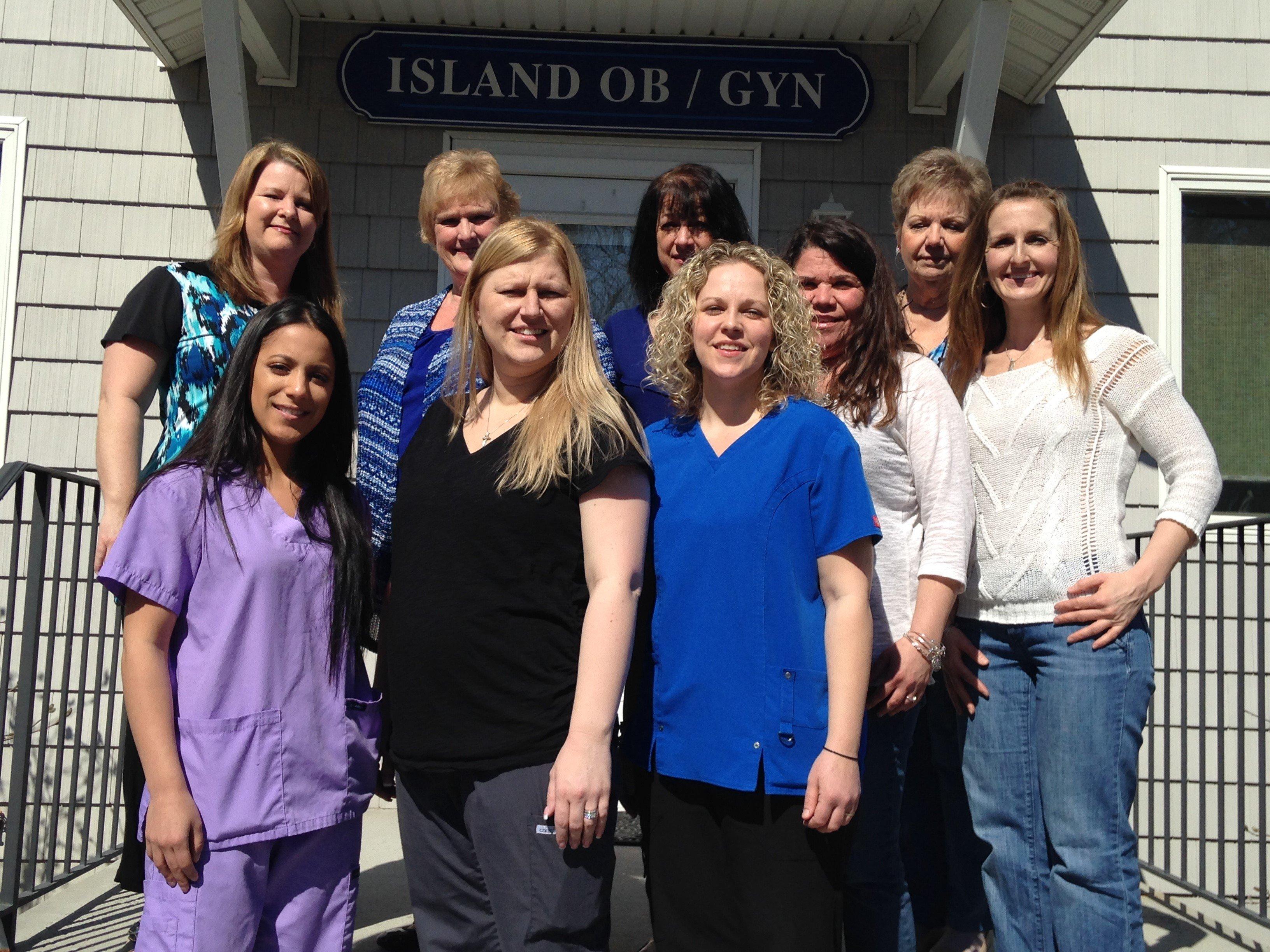 OB/GYN Specialist Port Jefferson, NY