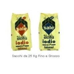 sale Sicilia Iodato