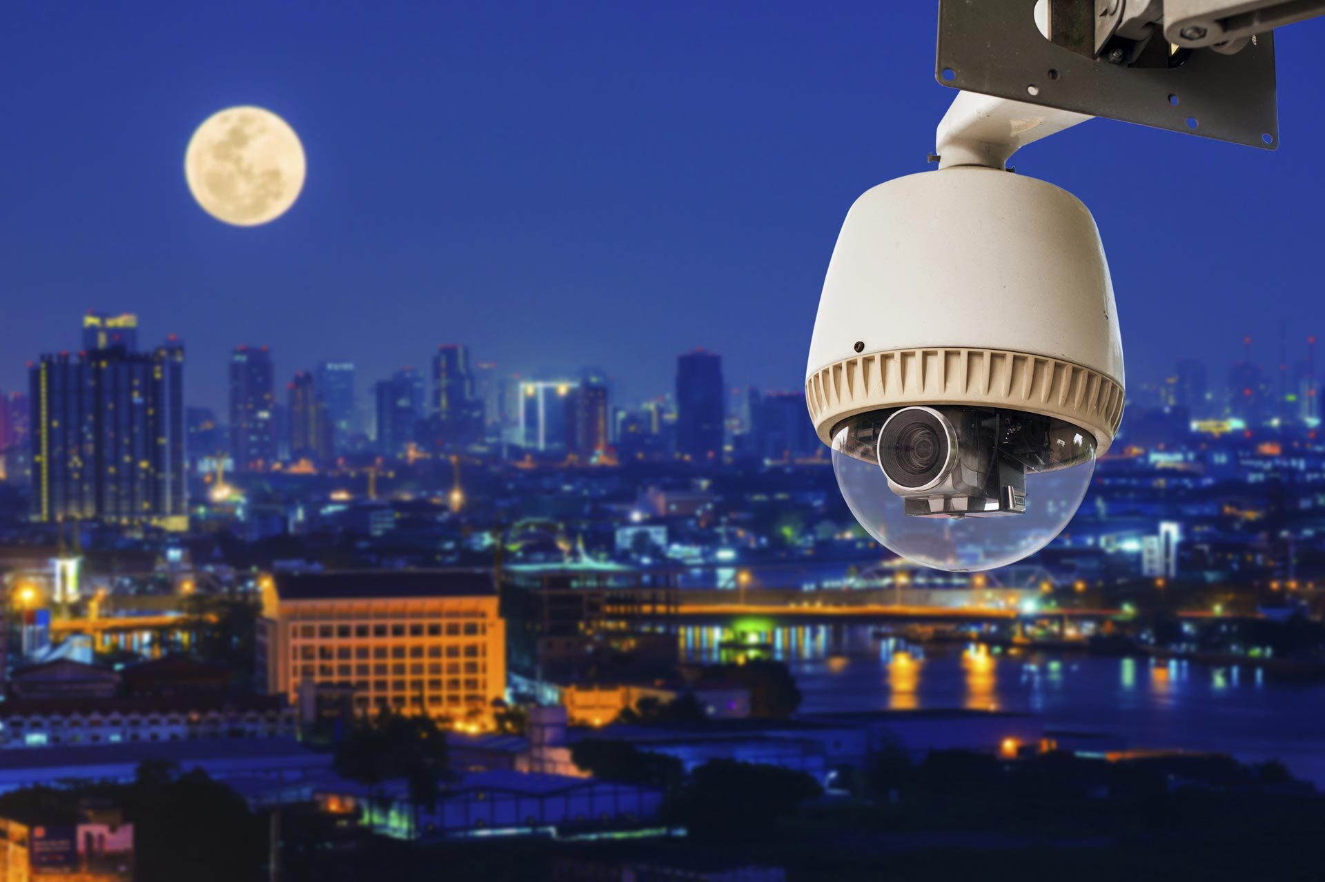 Home security systems Chattanooga