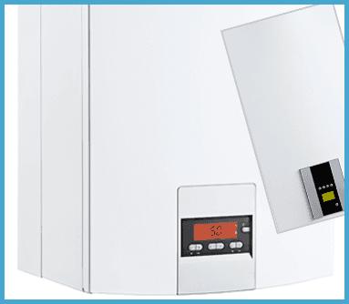 impianti di riscaldamento, scaldabagno, termosifoni