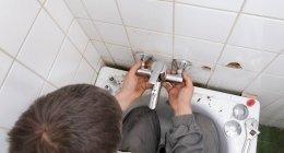 riparazione impianti idraulici, manutenzione impianti idraulici, impianti a gas