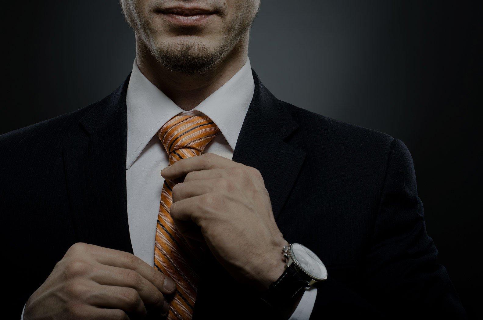 Cravatte a Cravattificio Romano a Casnate con Bernate