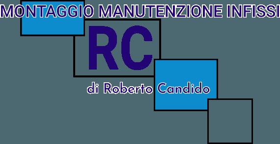 R.C. MONTAGGI - LOGO