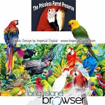 priceless parrot preserve