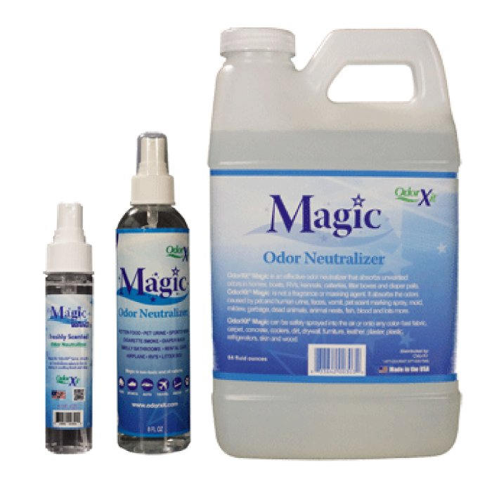Magic Group of Products